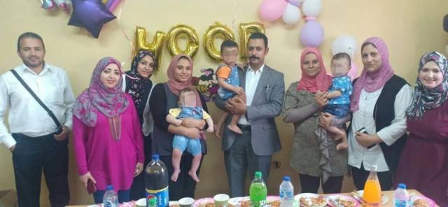 egypt-birthday-event