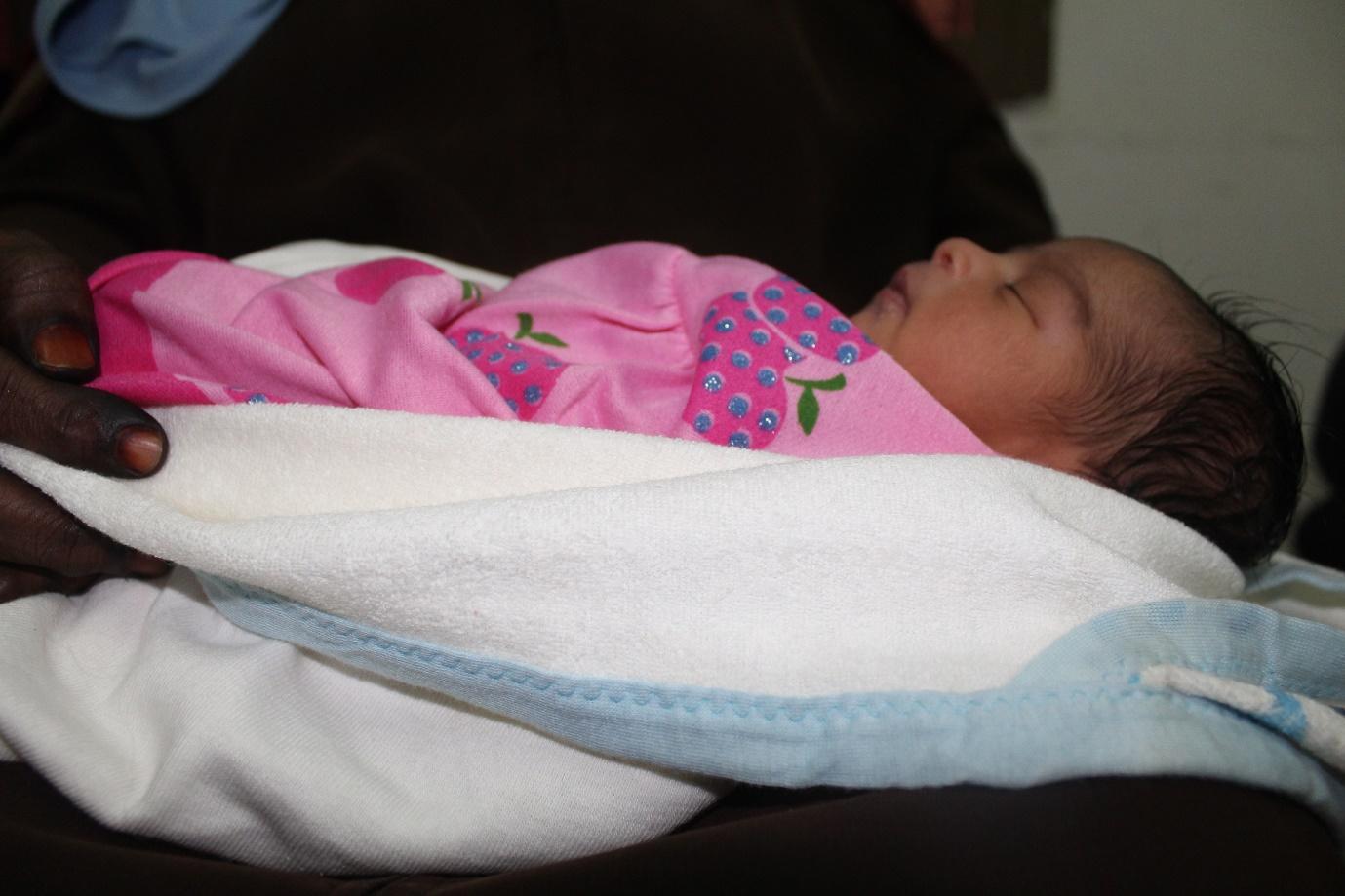 sudan-child